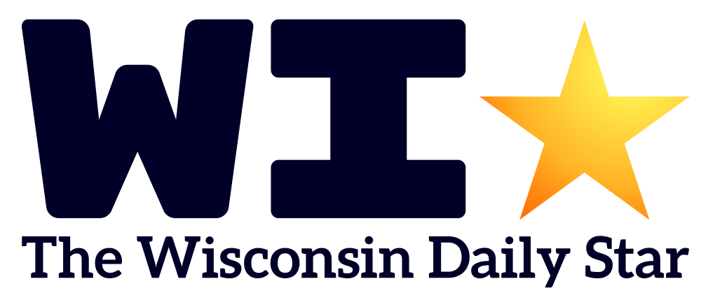 The Wisconsin Daily Star